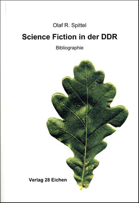 Cover SF in der DDR